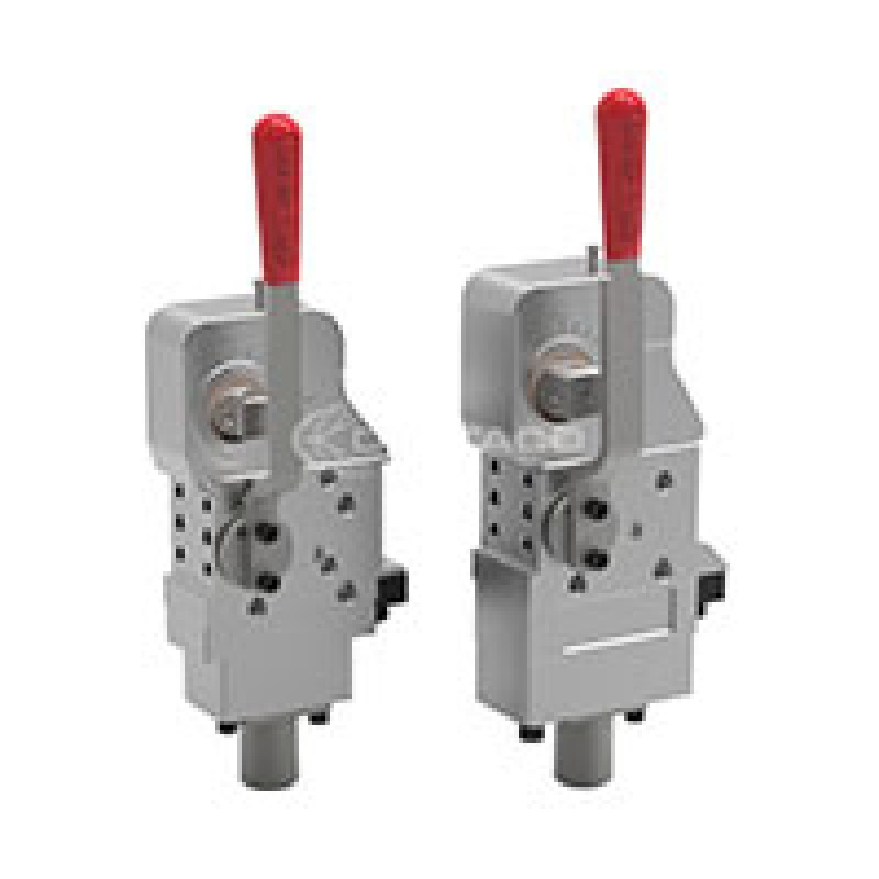 Locating Clamp manual actuation - 52H30-320B800