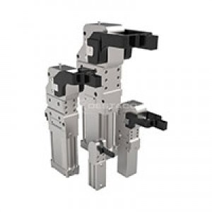 straight line action clamp