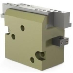 DGC-25 - Parallel Gripper - Precision spring gripper
