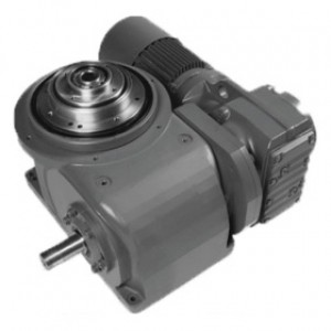 Roller Dial Index Drive - PT242