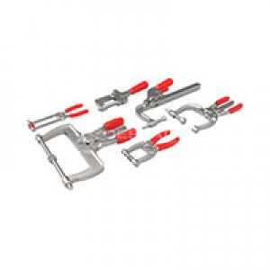 Plier clamp