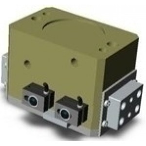 RP-5M - Parallelgripper - Double wedge gripper